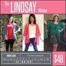 Lularoe Monroe Kimono Nwt Pick Your Pattern Sizes