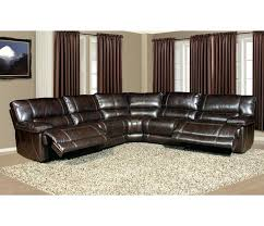 living room furniture 6 sectional ulus in l pc sofa jedd fabric with 3 power recliners