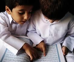 Melahirkan Anak yang Soleh dalam Islam - Islam Itu Indah