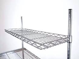 wire wall shelving wall mount wire shelving wall shelves wall mounted wire shelving units wall wall