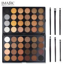 1pc 48 colors shimmer matte eye shadow powder palette for photo studio eyeshadow cosmetic makeup with
