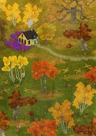Hello Autumn 🍁🍂 - Lara Paulussen Illustration