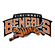 Cinncinati Bengals Logo PNG Transparent & SVG Vector - Freebie Supply