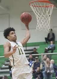Wooden Hoop Game Northside's Wooden named firstteam on VHSL Class 100 basketball 86