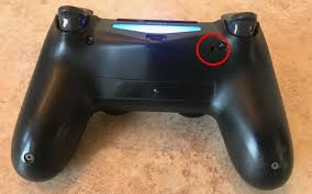 How To Turn Off Ps4 Controller Light How To Reset A Dualshock Ps4 Controller