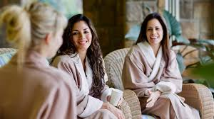 The Spa at Ballantyne Unveils New Menu   Spas of America