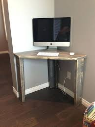 small corner computer desk interesting corner computer desk ideas magnificent home design inspiration with ideas about