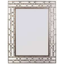 rectangle mirror frame. Beautiful Frame Harlowe 255A02NB Rectangular Mirror To Rectangle Frame