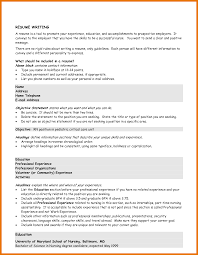 General Resume Objective Resume Resume Objective Examples