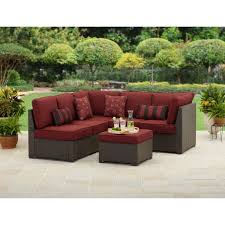 Exteriors Awesome Patio Furniture Chairs Walmart Round Patio