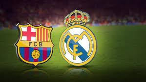barcelona vs real madrid all you need