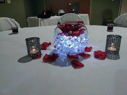 Fish Bowl Decorations For Weddings Fishbowl Centrepieces Weddings Fish Bowl Decoration Tables Party 49