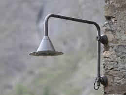 lunula led led street lamp by