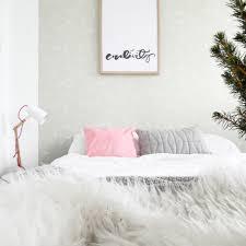 Behang Slaapkamer Rustig Eigentijdse Mini Slaapkamer Make Over