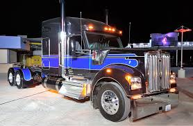 kenworth unleashes the w990