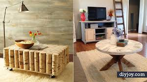 diy coffee tables easy do it yourself furniture ideas for the living room table