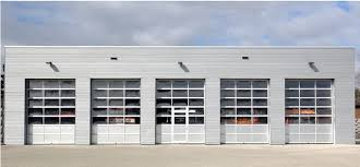 commercial garage doorsA1 Door Company  Commercial Garage Doors