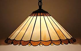 leonora 16inch tiffany pendant light