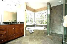 remodel bathtub shower corner combo small bathroom master bathtubs ideas modern bathrooms tub bath