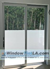 electric window tint spray on window tint window privacy window clings for sliding glass doors sliding