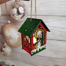 2019 <b>Merry Christmas</b> Ornaments Xmas Gift Santa Claus Snowman ...
