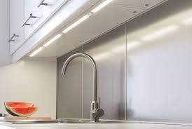 image of ikea under cabinet lighting options