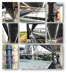 Hdpe Pipe Support Design
