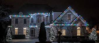 outdoor holiday lighting ideas architecture. Unique Ideas Thereu0027s Something Magical About Seeing The First Christmas Lights Of  Season Light Up Night Sky U2014 Especially If You Are Not One Responsible For  With Outdoor Holiday Lighting Ideas Architecture