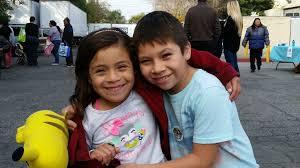 MLK Day Event - Giving Children Hope