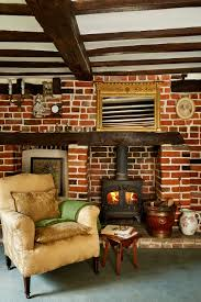 Period Living Room Converting Two Farm Cottages Into A Country Home Period Living