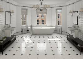 Brilliant Bathroom Floor Design On Throughout New Tiles 37 In Home