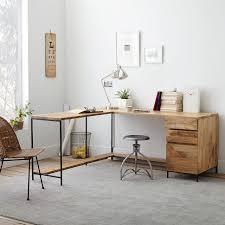 west elm office desk.  Elm And West Elm Office Desk
