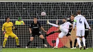 Bundesliga) plantel atual com valores de mercado transferências rumores estatísticas dos jogadores calendário notícias. Borussia Monchengladbach 2 2 Real Madrid Real Score Two Late Goals To Snatch Draw Bbc Sport