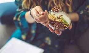 Junk Food vs. Health Food | Independence University