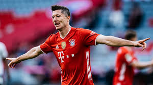 Maybe you would like to learn more about one of these? Bundesliga Robert Lewandowski On His Mentality Bayern Munich Julian Nagelsmann And Hansi Flick