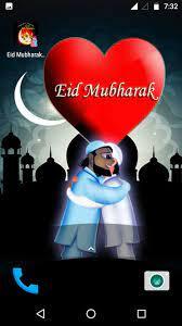 Eid Mubarak Live Wallpaper for Android ...