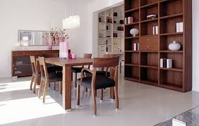 wooden house furniture. Contemporary Modern Wooden Furniture Design For Home Interior By Schulte Dining Table House