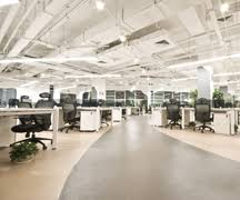 Temp office space Portable Shared Office Space Potential Relief For Freelancers Foursquare Shared Office Space Potential Relief For Freelancers Careercast