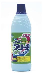 <b>Хлорный отбеливатель Mitsuei</b>, <b>600</b> мл - купить по цене 199 руб ...