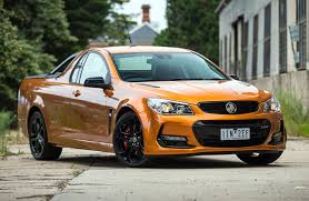 2018 chevrolet lumina ss. Modren Chevrolet 2018 Chevy El Camino SS Will Be Based On The Holden Ute On Chevrolet Lumina Ss O