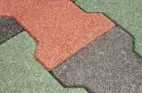 recycled rubber flooring outdoor. Wonderful Rubber Outdoor Rubber Pavers Tiles Mats And Recycled Mulch Extraordinary  Product For Your Recycled Rubber Flooring To Flooring P