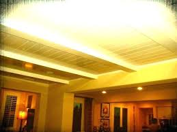 Inexpensive lighting ideas Diy Drop Ceiling Lighting Ideas Basement Lights Inexpensive Low Photos Tile Lightin Sorgula Drop Ceiling Lighting Ideas Basement Lights Inexpensive Low Photos