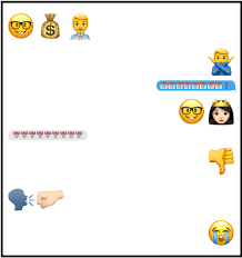 Try This Text Only In Emojis