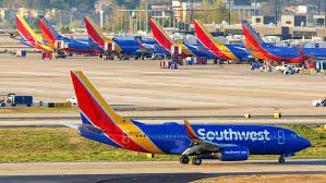 southwest airlines ceo talks about post