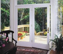 center hinged patio doors. Pella Proline 450 Series Hinged Patio Door Walls Center Doors .