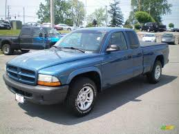 2003 Dodge Dakota Specs and Photos | StrongAuto
