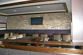 Small Picture Indoor Stone Wall Ideas Fabulous Interior Design A New Gas