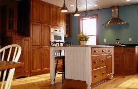 Kitchen Island Farmhouse Farmhouse Kitchen Remodel Home Improvement Restoration