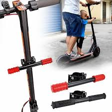 BIKIGHT <b>Electric Scooter Children's</b> Handle Foldable Adjustable ...