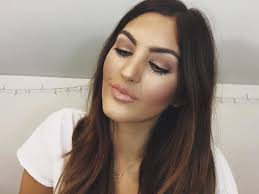 best makeup glow makeup tutorial paige danielle by paigique 2016 05 22 she has a you channel